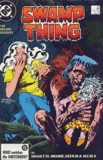 Swamp Thing vol 2 # 59