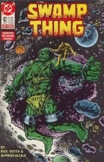 Swamp Thing vol 2 # 62
