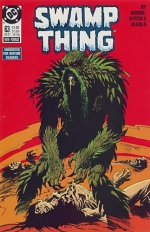 Swamp Thing vol 2 # 63