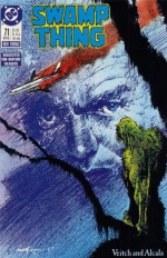 Swamp Thing vol 2 # 71