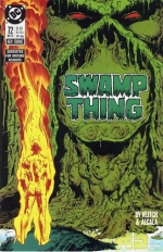 Swamp Thing vol 2 # 72