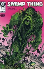 Swamp Thing vol 2 # 73