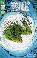 Swamp Thing vol 2 # 74
