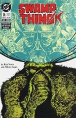 Swamp Thing vol 2 # 75
