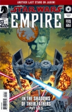 Star Wars: Empire # 29