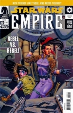 Star Wars: Empire # 30