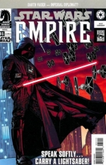 Star Wars: Empire # 31