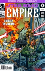 Star Wars: Empire # 32