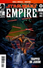 Star Wars: Empire # 33