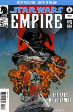 Star Wars: Empire # 34