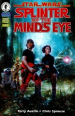 Star Wars: Splinter of the Mind's Eye # 1
