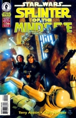 Star Wars: Splinter of the Mind's Eye # 2