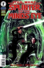 Star Wars: Splinter of the Mind's Eye # 3