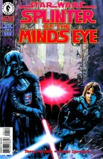 Star Wars: Splinter of the Mind's Eye # 4
