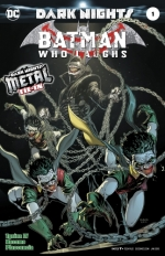 The Batman Who Laughs vol 1 # 1