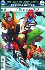 Teen Titans vol 6 # 6