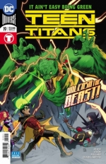 Teen Titans vol 6 # 19