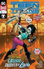 Teen Titans vol 6 # 25