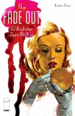 The Fade Out # 3
