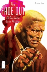 The Fade Out # 5