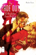 The Fade Out # 7