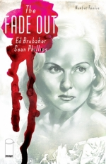 The Fade Out # 12
