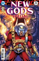 The New Gods Special # 1