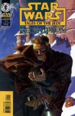Tales of the Jedi: Redemption  # 1