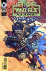 Tales of the Jedi: Redemption  # 2