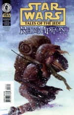 Tales of the Jedi: Redemption  # 3