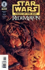 Tales of the Jedi: Redemption  # 4