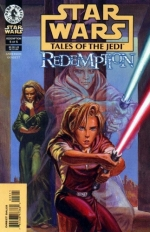 Tales of the Jedi: Redemption  # 5