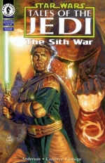 Tales of the Jedi: The Sith War  # 1