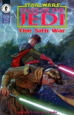 Tales of the Jedi: The Sith War  # 5
