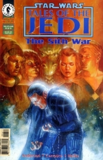 Tales of the Jedi: The Sith War  # 6