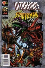Ultraforce/Spider-Man  # 1