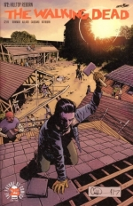 The Walking Dead # 172