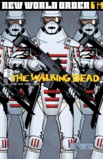 The Walking Dead # 175
