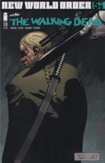 The Walking Dead # 179