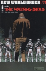 The Walking Dead # 180
