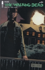 The Walking Dead # 185