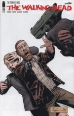 The Walking Dead # 186