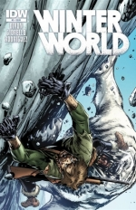 Winterworld (IDW) # 5
