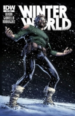 Winterworld (IDW) # 6