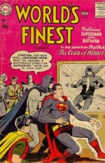 World's Finest Comics # 89