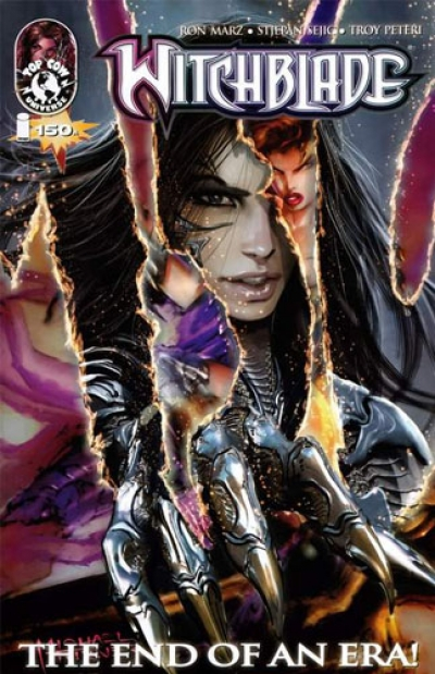 Witchblade vol 1 # 150