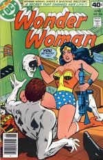 Wonder Woman vol 1 # 256