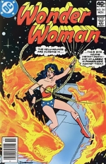 Wonder Woman vol 1 # 261