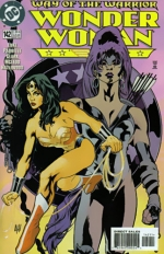 Wonder Woman vol 2 # 142