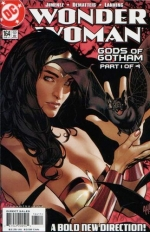 Wonder Woman vol 2 # 164